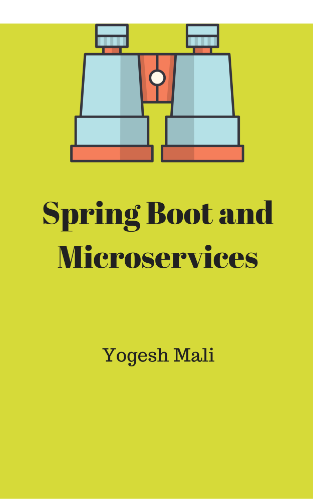 Spring Boot and Microservices